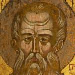 Григорий Богослов