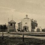 Феофан Ишков и Владимир Бартоломей