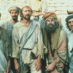 Тест: Кто вы во времена Христа?