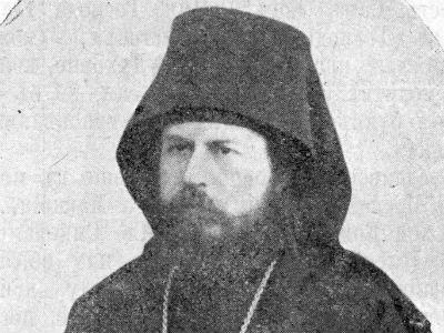 Антоний Булатович