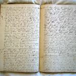 Православие в дневниках 30 лет