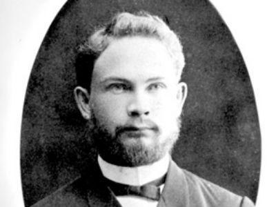 Виктор Несмелов
