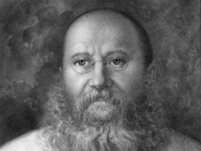 Михаил Костюк