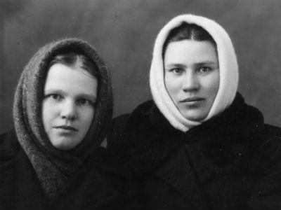Женщины о Церкви: гонения 1920-1970 годов