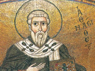 Афанасий Великий