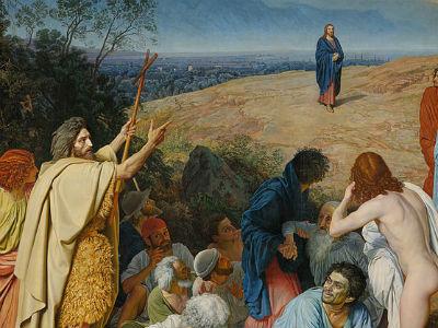 Рождественское интервью: В какую Церковь пришел Христос