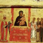 Синодик в неделю православия