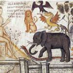 Пища Адама в раю: синаксарь в сырную неделю