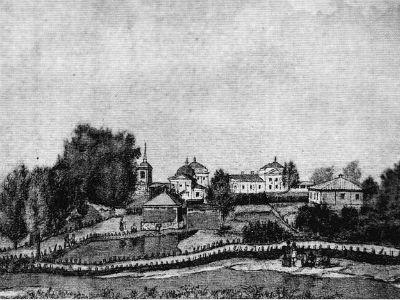 Александр Вислянский и Даниил Алферов