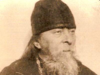 Алексей Вознесенский