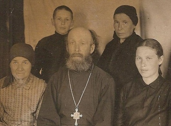 Николай Пискановский