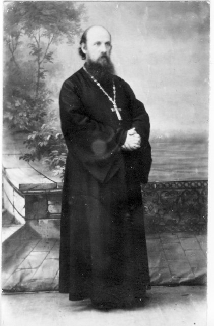 Александр Левковский