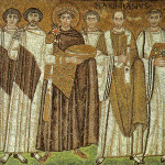 Гонения на Церковь в Византии