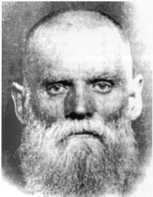 Клавдий Савинский