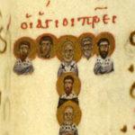 Словарик ИПЦ: иосифляне, сергиане, обновленцы, катакомбники и другие