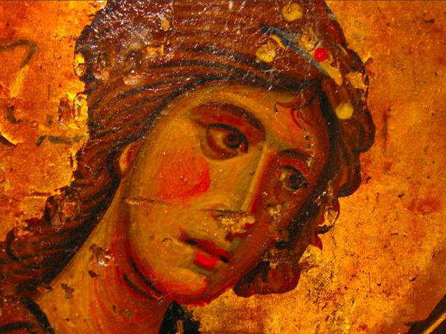Синайская икона